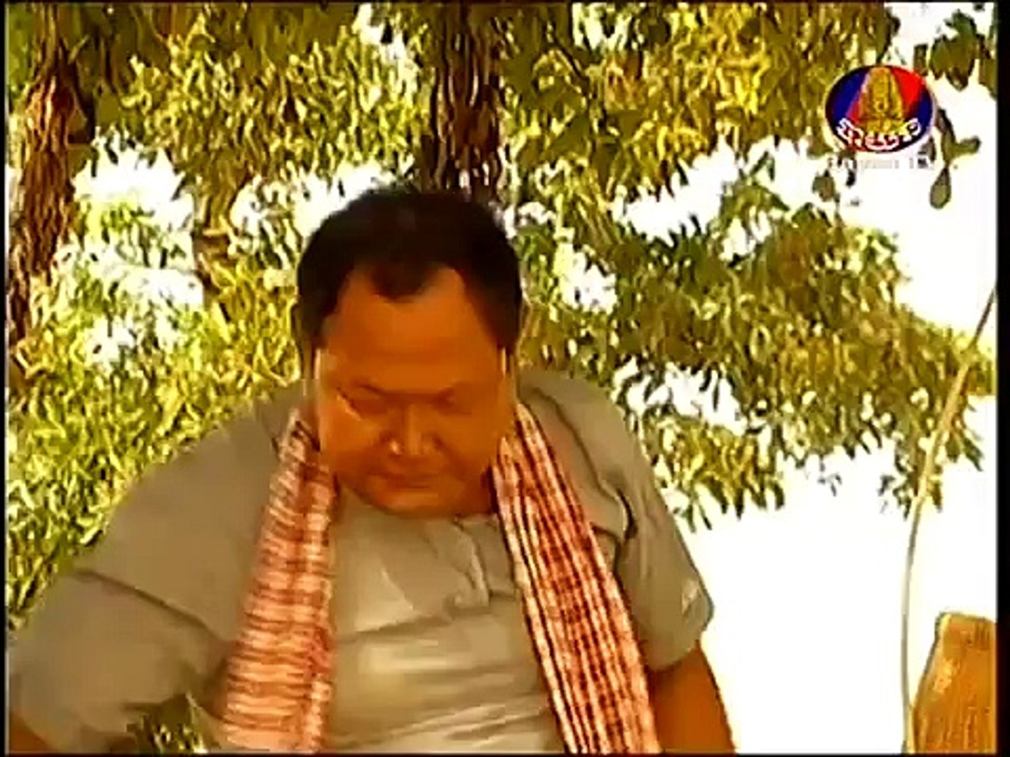 Khmer movie comedy 2015,A Lev Ep 03 - អាឡេវ,Khmer Movie Ah Lev (English Subtitles) News Khmer movie