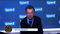 Michel Denisot, Xavier Dolan et Akhenaton souhaitent un bon anniversaire à Europe 1
