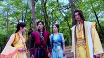 Swords of Legends Chinese Movies 2014,Chinese Drama Khmer Dubbed Ep18