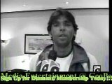 Shoaib Akhtar Hit Me - Asif Speaks About the Whole Scenario