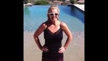Britney Spears ALS Ice Bucket Challenge _ Britney Spears Does The ALS Ice Bucket Challenge