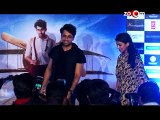 Mithun Chakraborty promotes Hawaizaada through a Social Cause