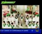 Lab pe aati Hy Dua Ban K Tamana Meri - Allama Iqbal National Poem-