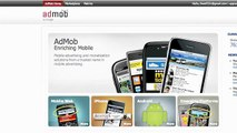 Android Application Development - 194 - Downloading Admob SDK