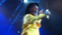 jah shaka (live) garance reggae festival 2014