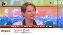 """TextO' : Doubs : Henri Guaino : """"Nicolas Sarkozy a joué son rôle de président"""""""