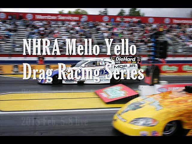 watch Auto Club Raceway at Pomona 8 feb live racing
