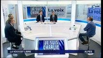 """1ère partie - Revoir """"La liberté de la presse en France, en Italie et en Suisse"""" dans La Voix Est Libre"""