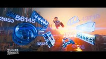 Honest Trailers - The LEGO Movie (feat. Epic Rap Battles of History - Nice Peter & EpicLLOYD) (HD)