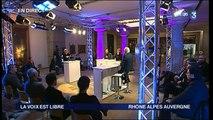"""Revoir """"Quel avenir pour les Départements, Régions et Métropoles avec la Réforme territoriale ?"""" André Vallini répond dans La Voix Est Libre en Rhône-Alpes-Auvergne"""