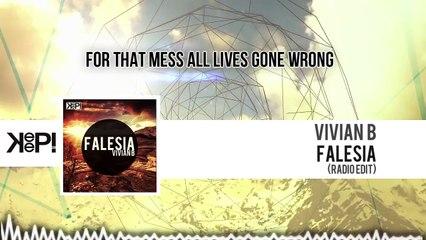 Vivian B - Falesia (Audio Official)