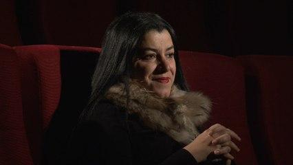 Marjane Satrapi - le webdoc Un état du monde... et du cinéma