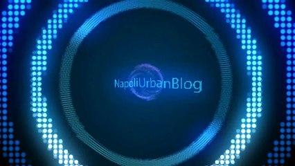 Napoli in 3Dimensioni - La città allagata - Clip 1