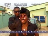 Ninja Movies Productions : African action movie