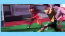 Highlights - Poland vs Canada - fih indoor Men's hockey world cup 2015 - 2015 hockey indoor world cup