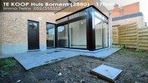 A vendre - Huis - Bornem (2880) - 170m²