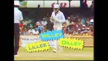 funny and amazing scenes from cricket field