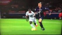 : Zlatan n'a plus de limite et ne RESPECTE vraiment RIEN !
