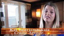 Grand Suite on Quantum of the Seas and Anthem of the Seas