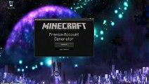 Minecraft Premium Account Generator Minecraft Premium Account List Mar
