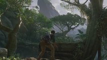 Uncharted 4: A Thief's End - Gameplay Demo (PlayStation Experience)