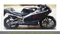 MILANO, VIMODRONE   APRILIA  RS 125 TIPO VEICOLO SUPER SPORTIVE CC 125