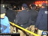 Dunya News - Lahore: Culprit commits suicide after killing mother, 2 daughters
