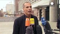 Optimista az új görög pénzügyminiszter, a tárgyalások neheze azonban még hátra van