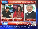 8pm with Fareeha – 4th February 2015