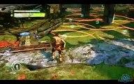 Test vidéo - Enslaved: Odyssey to the West