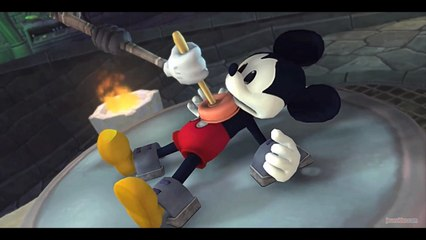 After Bit - Epic Mickey 1 & 2