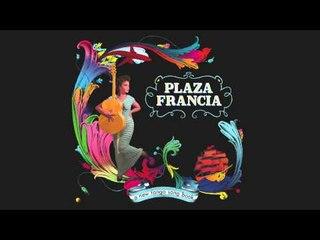 Plaza Francia - El Avion