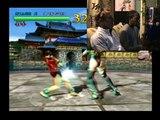 Test vidéo Dreamcast - Soul Calibur
