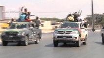 Libye, L'UA rejette toute intervention militaire en Libye