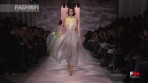 GEORGE CHAKRA Haute Couture Full Show Spring Summer 2015 Haute Couture Paris by Fashion Channel