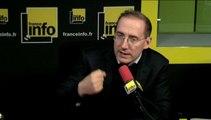 """L'économiste Gaël Giraud : """"Nous sommes complices des mensonges grecs"""""""