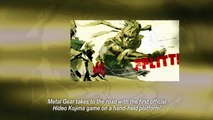Trailer - Metal Gear Solid HD Collection (Lancement)