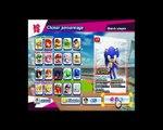 Test vidéo - Mario & Sonic aux Jeux Olympiques de Londres 2012