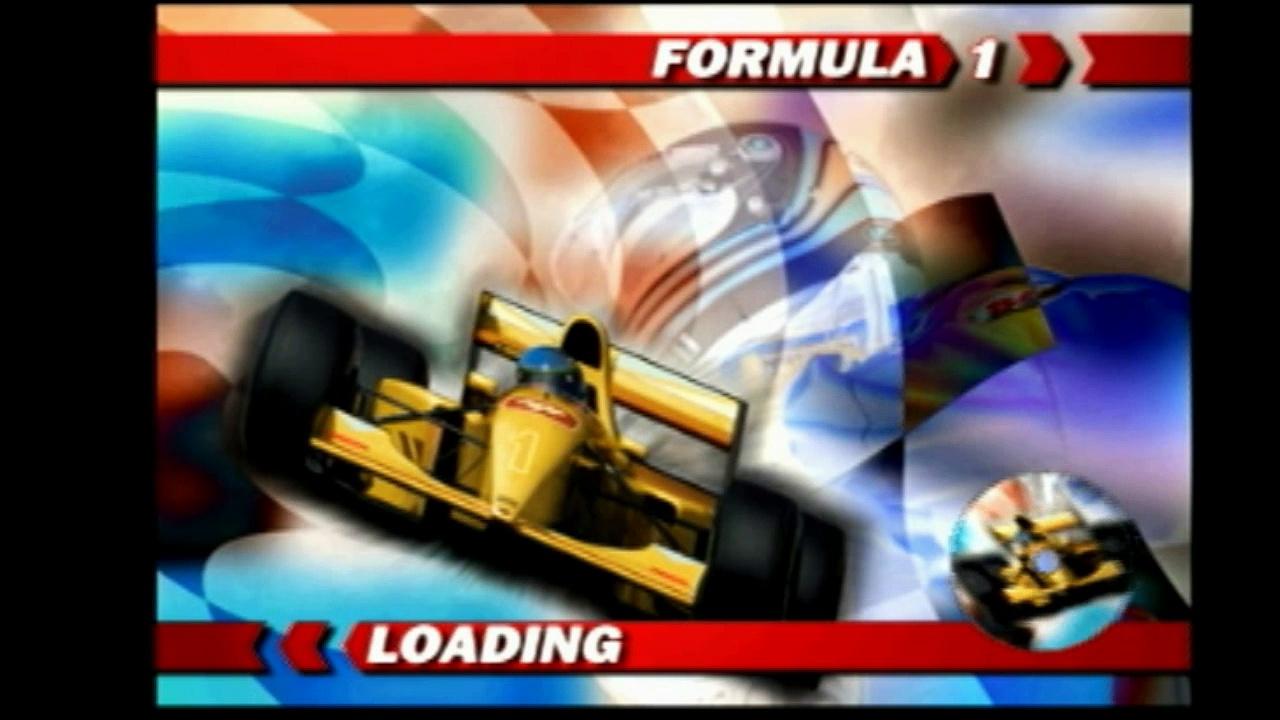 Test vidéo rétro – Formula One (Formula 1 96′)