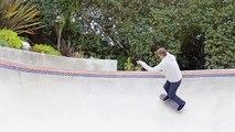 Trailer - Tony Hawk's Pro Skater HD (Visite Guidée avec Tony Hawk)