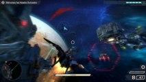 Test vidéo - Starhawk (Un TPS / Tower Defense Bien Sympa sur PS3 !)