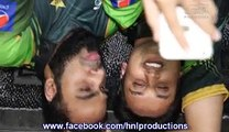 You will Laugh Non-Stop after Watching this Parody Video of PAKISTANI Cricketers