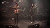 Mouv' Live Show #1 : avec Sianna, Disiz et Soprano (teaser)