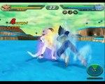 Test vidéo - Dragon Ball Z: Budokai Tenkaichi (Le Renouveau du DBZ)