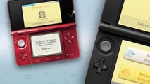 Trailer - Le Transfert de Données 3DS Vers 3DS XL en Détails !