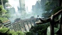 Trailer - Crysis 3 (Une Démo du Cry Engine 3 Vient nous Assommer !)