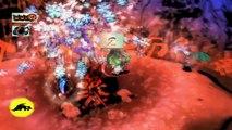 Extrait / Gameplay - Okami HD (Extrait de Gameplay en HD - GamesCom 2012)