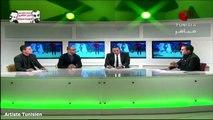 Studio CAN - 2/2 l'Émission Complète du 22-01-2015 [Tunisie 2-1 Zambia / Tunisia vs Zambie]