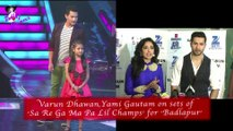 Sameer mohammed in Lil Champ 2006 - video dailymotion