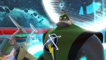 Trailer - Ratchet & Clank: Q-Force (La Plates-Formes à 100% de Retour - TGS 2012)